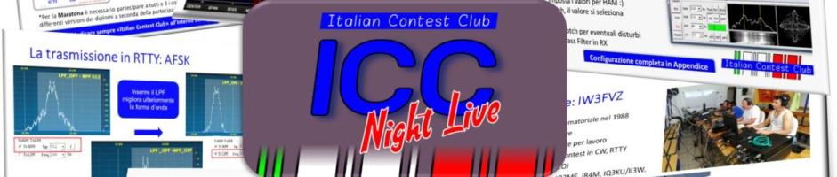 ICC Night Live #3 – Contest RTTY